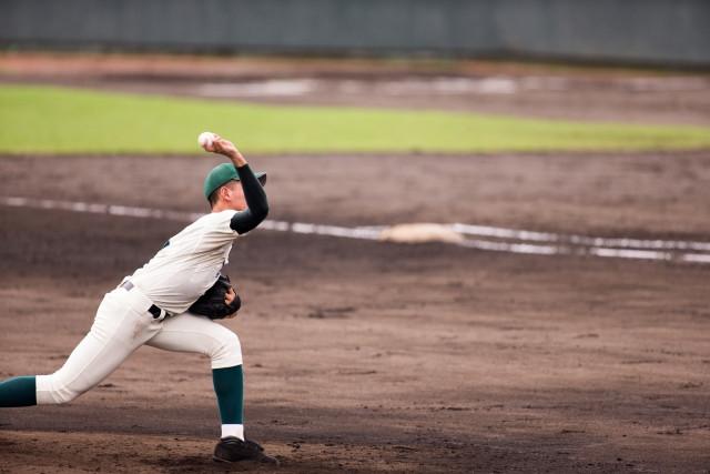 野球肩へのアプローチ