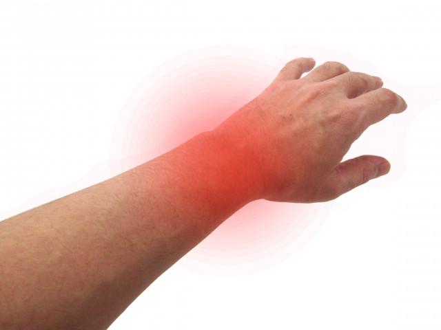 手首の痛みへの対処法