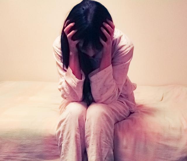 なぜ、当院の施術で不眠症が改善するのか?