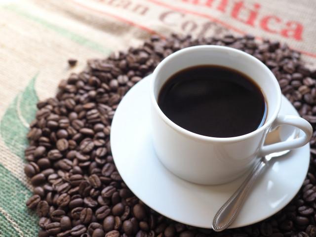 コーヒーも不眠症の原因になることがあります