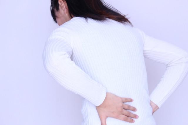産前、産後の腰痛とは?